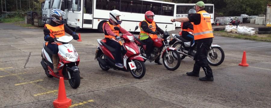 Motorcycle Training Wales Pontypridd Pontypridd